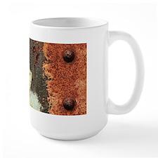 Rusty Mugs
