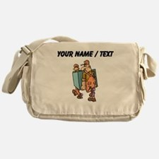 Custom Movers Messenger Bag