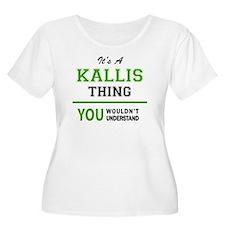 Cool Kallie T-Shirt