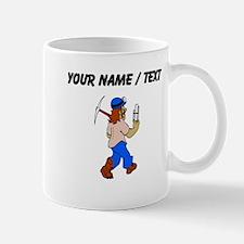 Custom Miner Mugs