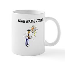 Custom Meteorologist Mugs