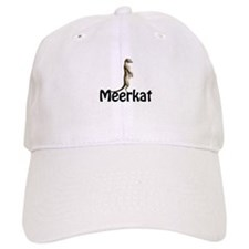 Standing Meerkat Cap