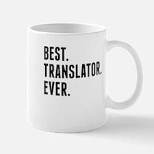 Best Translator Ever Mugs
