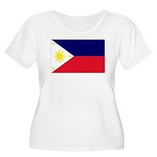Flag Philippi T-Shirt