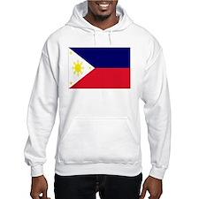 Flag Philippines Hoodie