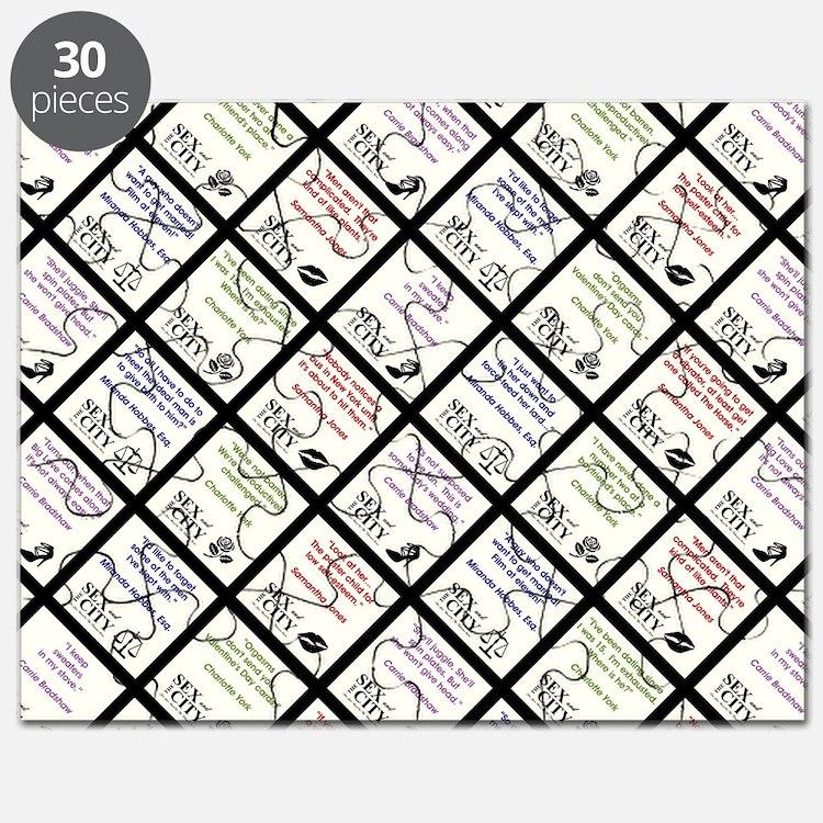 Sex Puzzle 101