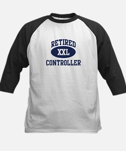 Retired Controller Tee