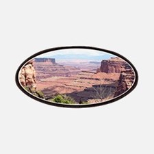 Canyonlands National Park, Utah, USA 11 Patches