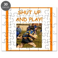 rugby joke Puzzle