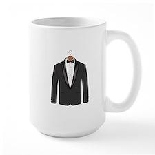 Mens Tuxedo Jacket Menswear Suit Mugs