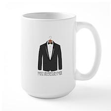 Most Interesting Man Mugs