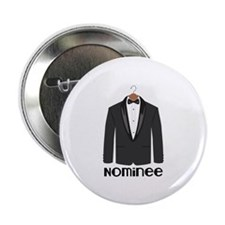 """Nominee 2.25"""" Button (10 pack)"""