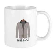 Well Suited Mugs