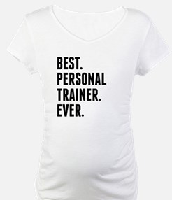 Best Personal Trainer Ever Shirt