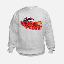 DERBY TIME Sweatshirt