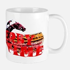 DERBY TIME Mugs