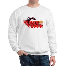DERBY TIME Sweatshirt