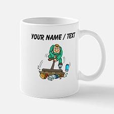 Custom Janitor Mugs