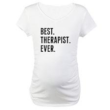 Best Therapist Ever Shirt