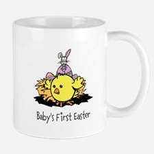 Personalize Easter Mugs