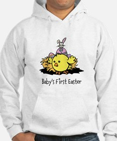 Personalize Easter Hoodie