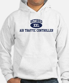 Retired Air Traffic Controlle Hoodie