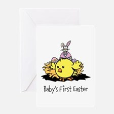 Personalize Easter Greeting Cards