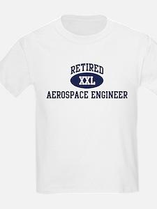 Retired Aerospace Engineer T-Shirt