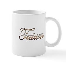 Gold Tatum Mug