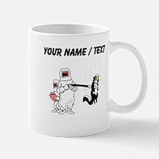 Custom Hazmat Team Mugs
