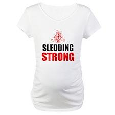 Sledding Strong Shirt