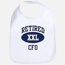 Retired CFO Bib