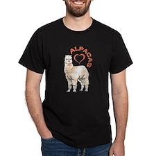 LOVE ALPACAS T-Shirt