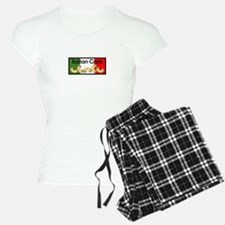 ITALIAN COOK Pajamas