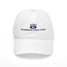 Retired Environmental Studies Baseball Cap