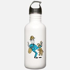Mailman Water Bottle