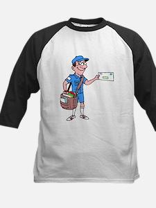 Mail Carrier Baseball Jersey