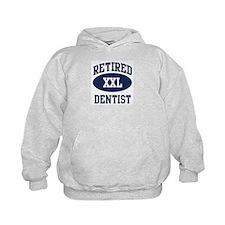 Retired Dentist Hoodie