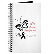 MELANOMA CHECK IT OUT Journal