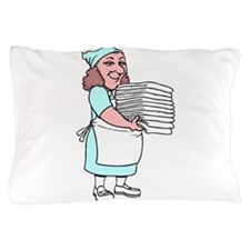Maid Pillow Case