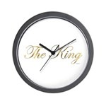 King & Prince Wall Clock