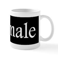 e-female Mug