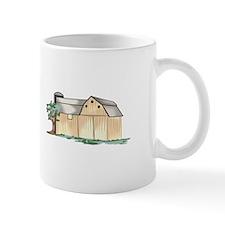 BARN Mugs