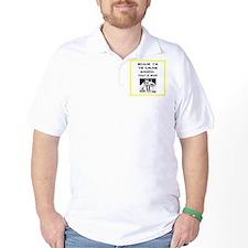curling joke T-Shirt