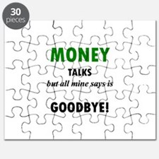 Funny Tax deduction Puzzle