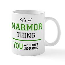Cute Marmorated Mug