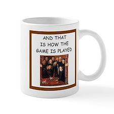 chess joke Mugs