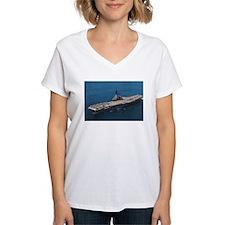 USS Hornet Ship's Image Shirt