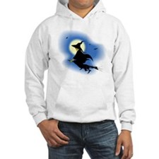 """""""Witch #1"""" Hoodie"""