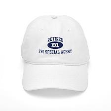 Retired Fbi Special Agent Baseball Cap